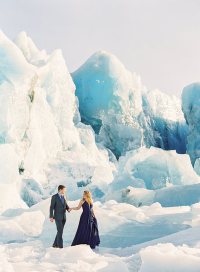 Wedding Venues in Alaska