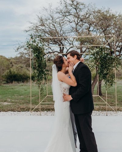 New Braunfels wedding inspiration