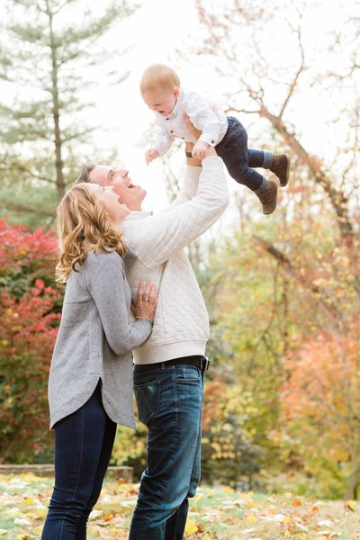 DC/Virginia Family Photography