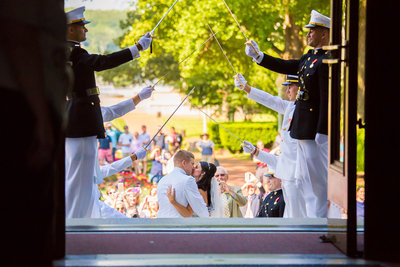 usna wedding photographers in annapolis naval academy wedding photography