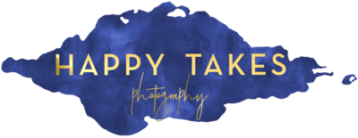 Happy Takes Main Logo