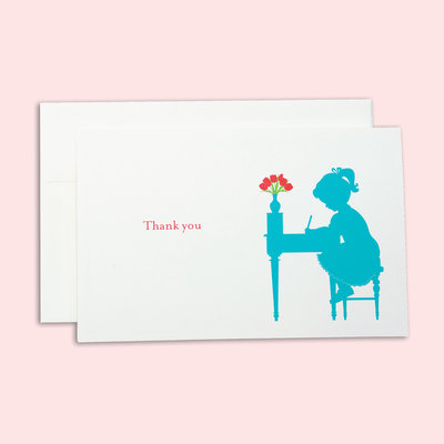 coral-and-blue-kids-tulip-thank-you-card-girls-flat