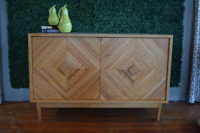 Mid-century  Credenza  by Sam Rouse Furniture
