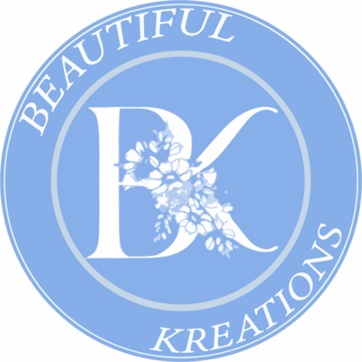 Beautiful Kreations Logo Alt 2