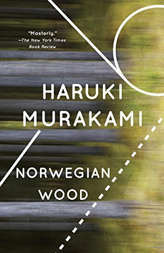 08 - Norwegian Wood