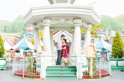 Disneyland-Engagement-Session-0011