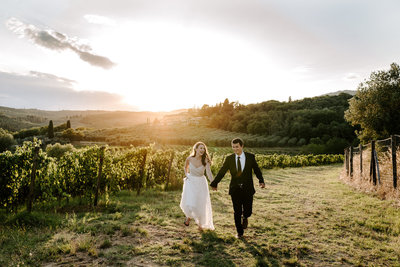 destination elopement photographer in Washington State