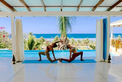 200 Hour Therapeutic Yoga Teacher Training Costa Rica - Soma Yoga Institute