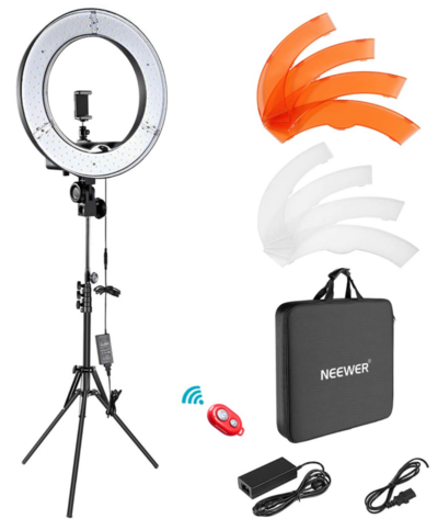 neewer-ring-light