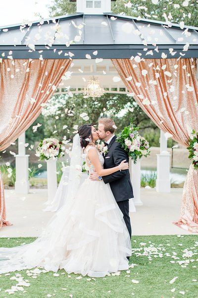 Kendall Plantation Wedding Venue Photos by Boerne Wedding Photographer Allison Jeffers_0136