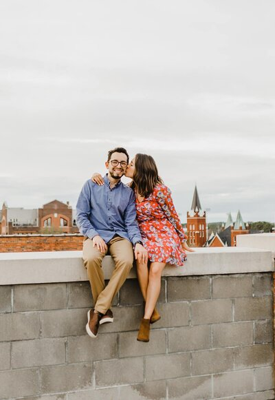 Fayetteville couples photo shoot 12