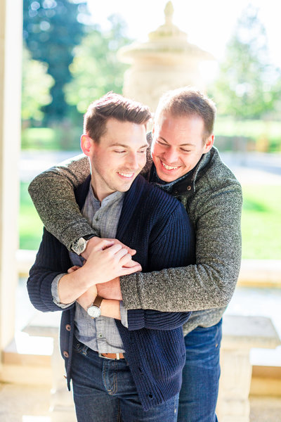 gay engagement session baltimore wedding photographer chesapeake charm photograph lgbtq friendly