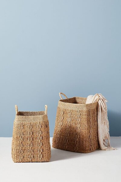 Anita Yokota_Home Shop_Anthropologie baskets 2