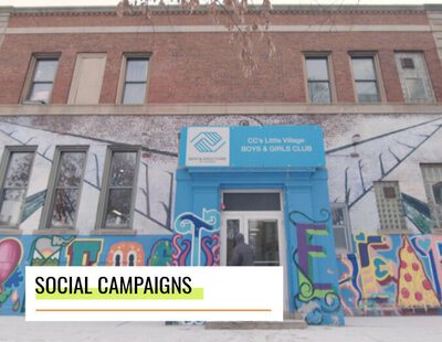 comcast nbc universal boys and girls club social campaigns