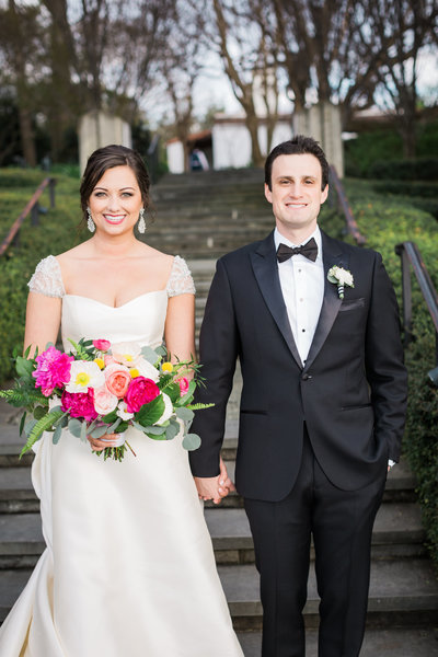 meredith and jacob's wedding from kristen dee photography and events by jules