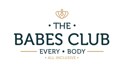 The Babes Club_HORIZONTAL LOGO