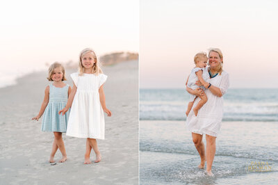 Debordieu Beach Family Photos, Georgetown SC - Pasha Belman Photography-8