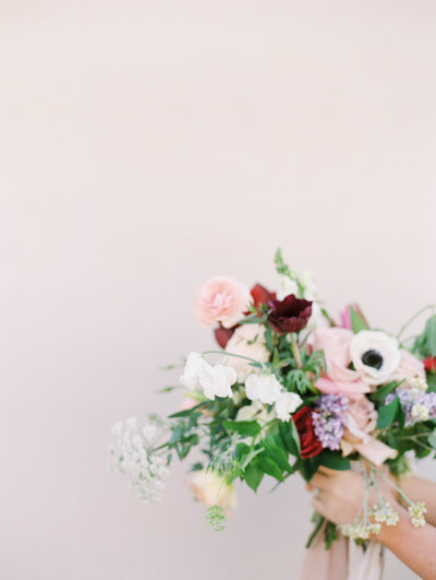 san diego wedding florist