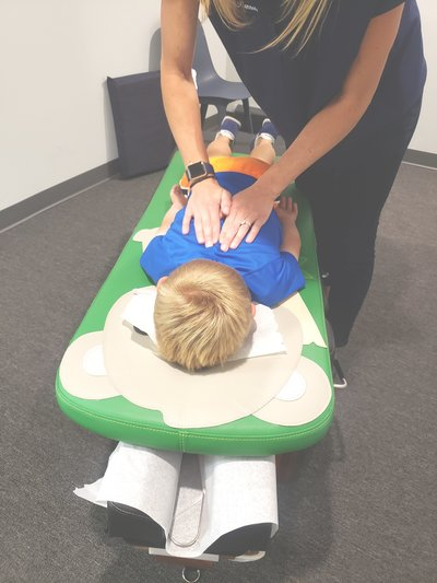 naperville pediatric chiropractic | naperville chiropractor for kids