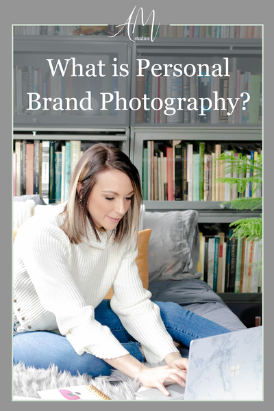 what is personal brand photography