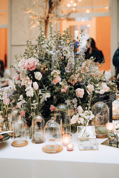 Luxury Event Design and Execution - Alice Wilkes Design