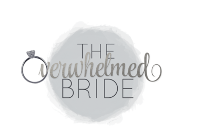 The+Overwhelmed+Bride+Logo grey
