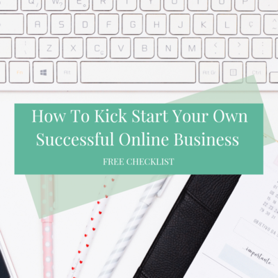 Online Business Checklist (2)