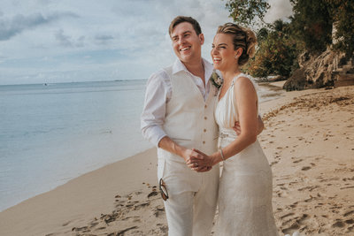 Destination Wedding Photographer Barbados - Jono Symonds Photography-2