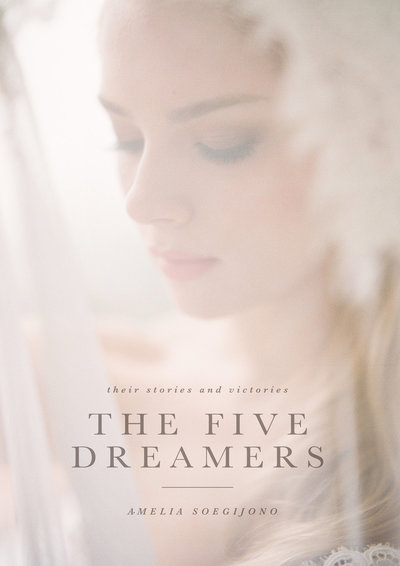 The Five Dreamers Stories-1