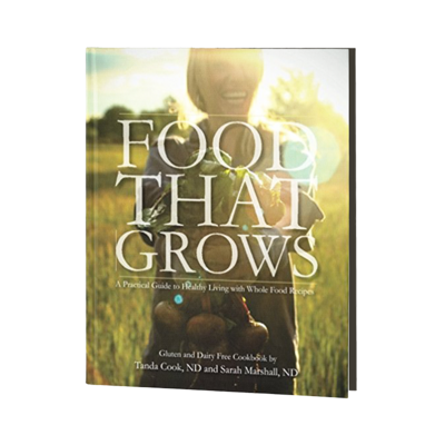 Food that Grows Image