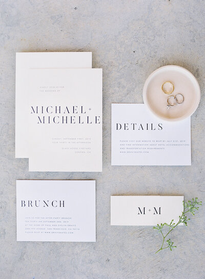 Review - Michelle and Michael 2