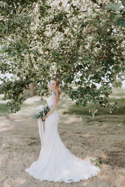 McKenna + Nick Winery Wedding | Tin Sparrow Events + Alex Lasota Photography