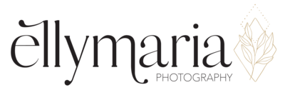 Elly Maria Photography Logo