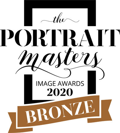2020 Image Awards Logo - BLKBRONZE