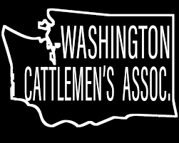 Washington Cattlemen's Association logo