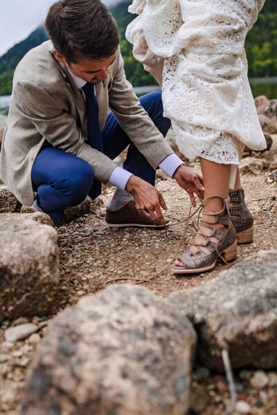 Jordan-Pond-Wedding-Photographer