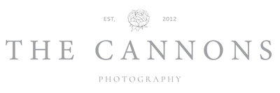 CANNON LOGO NO LOCATION