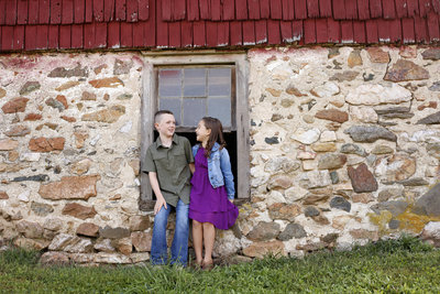 maryland family photographer, farm photography, portrait photographer