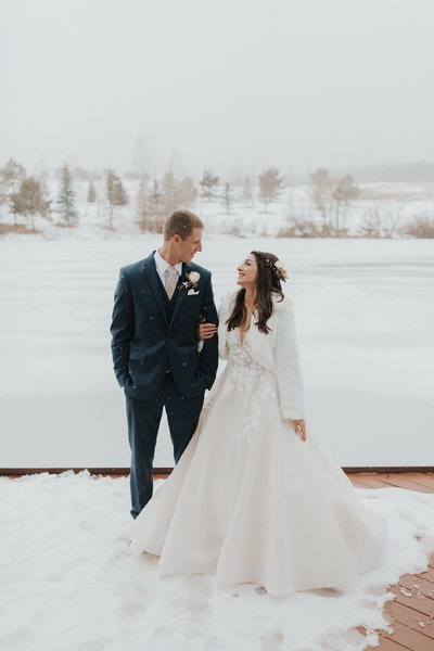 Best Colorado Wedding Photographers