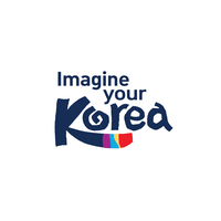 Korea Tourism Board - Imagine Your Korea logo