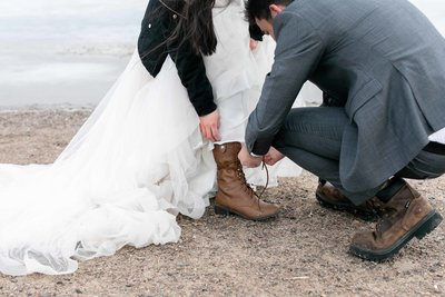 Salt Flats Elopement Photos by Kaci Lou Photography -9888