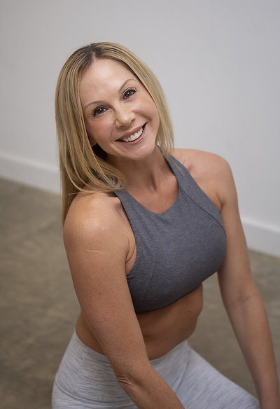 Photo of Hotsource Yoga owner, Nicole Duke