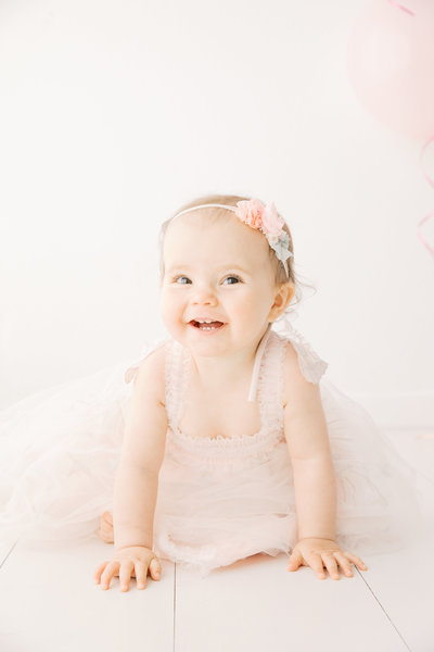 orange county baby photographer halleigh hill