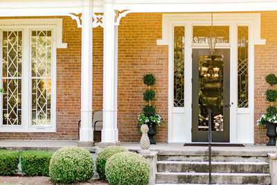Warrenwood Manor - Kentucky Wedding Venue -00095
