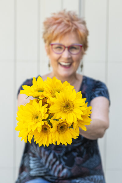 Positively Jane is a women's lifestyle blogger and an over 60 blogger for women. Women's Blog. Robin Bish 191