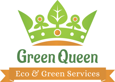 Eco and Green Logo