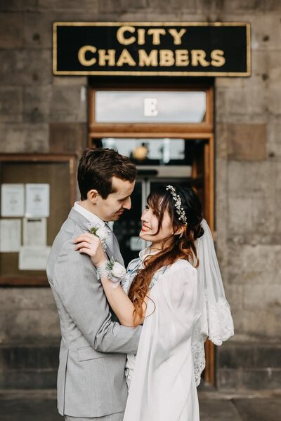 Edinburgh_City_Chambers_Wedding_Ceremony