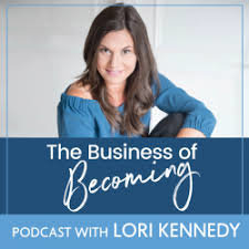 podcast lori kennedy