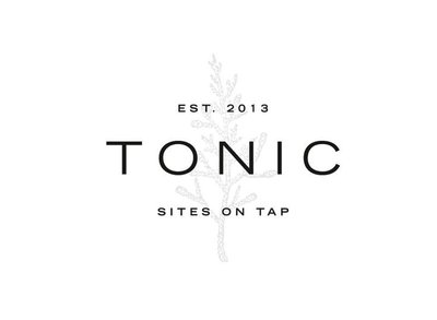Tonic Site Shop | Website Templates for Photographers