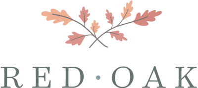 Red Oak logo